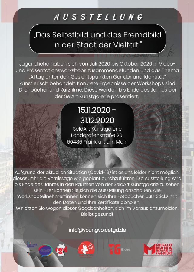YV MeinLand Flyer